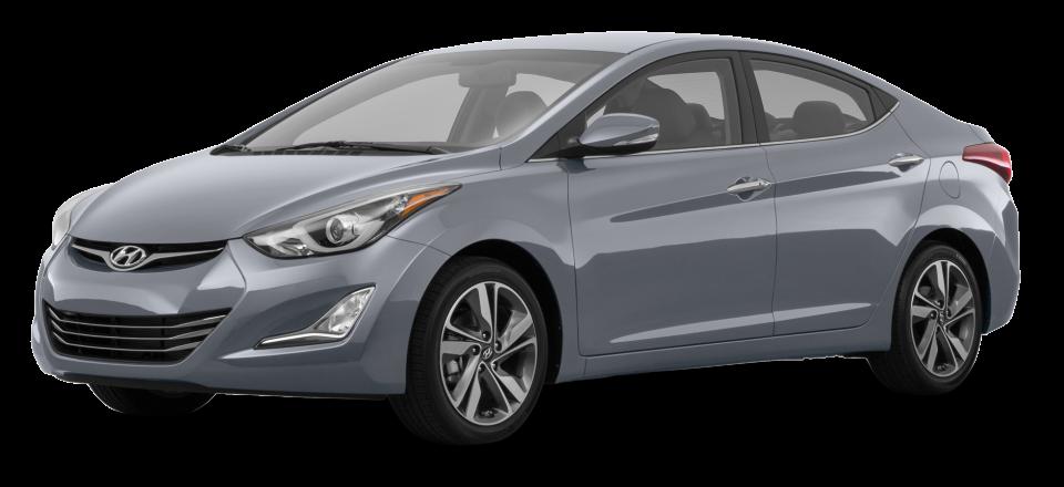 2016 Hyundai Elantra Limited Tuscaloosa