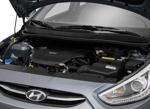 2016 Hyundai Accent SE Tuscaloosa