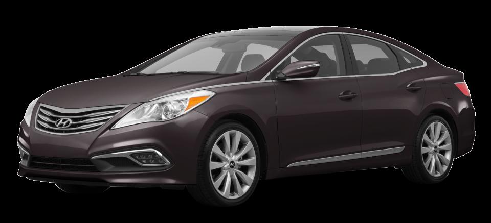 2016 Hyundai Azera Limited Tuscaloosa