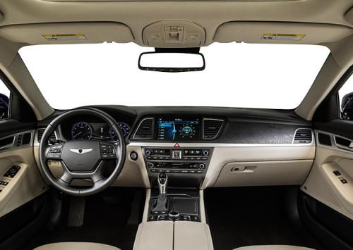 2016 Hyundai Genesis Tuscaloosa