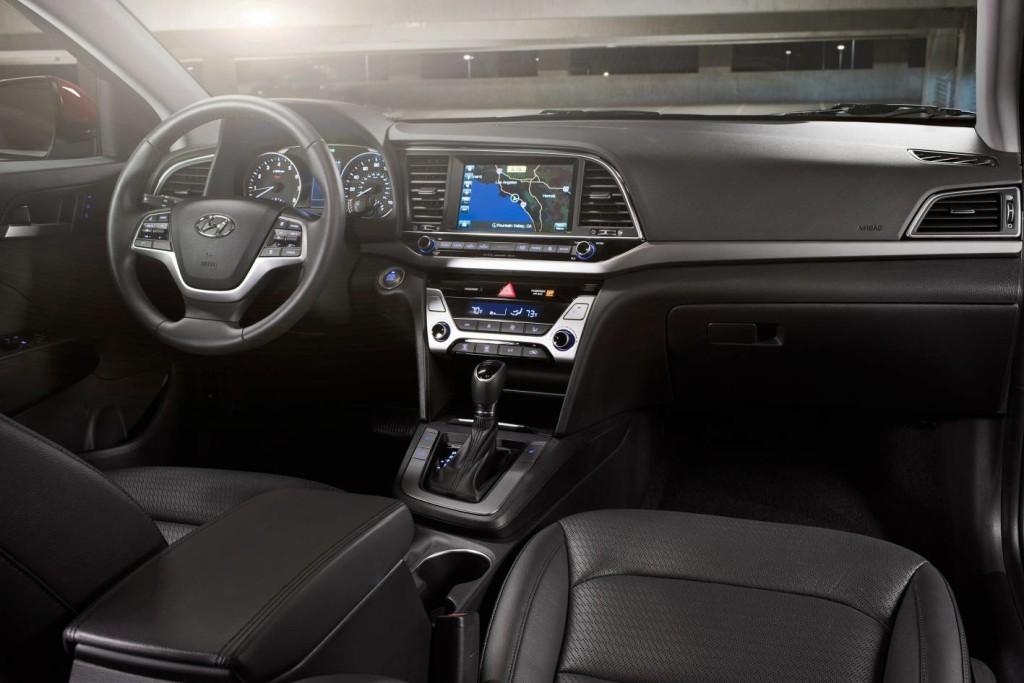 Hyundai Technology Tuscaloosa