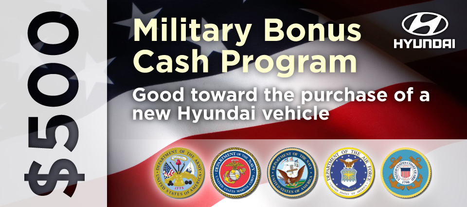 Tuscaloosa Hyundai Military
