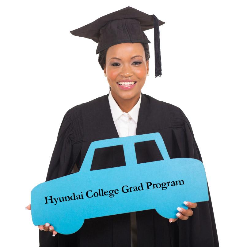 Tuscaloosa Hyundai College Grad Program