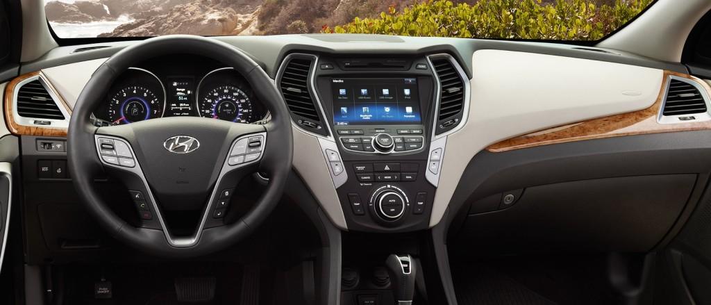 Hyundai Santa Fe Sport Alabama