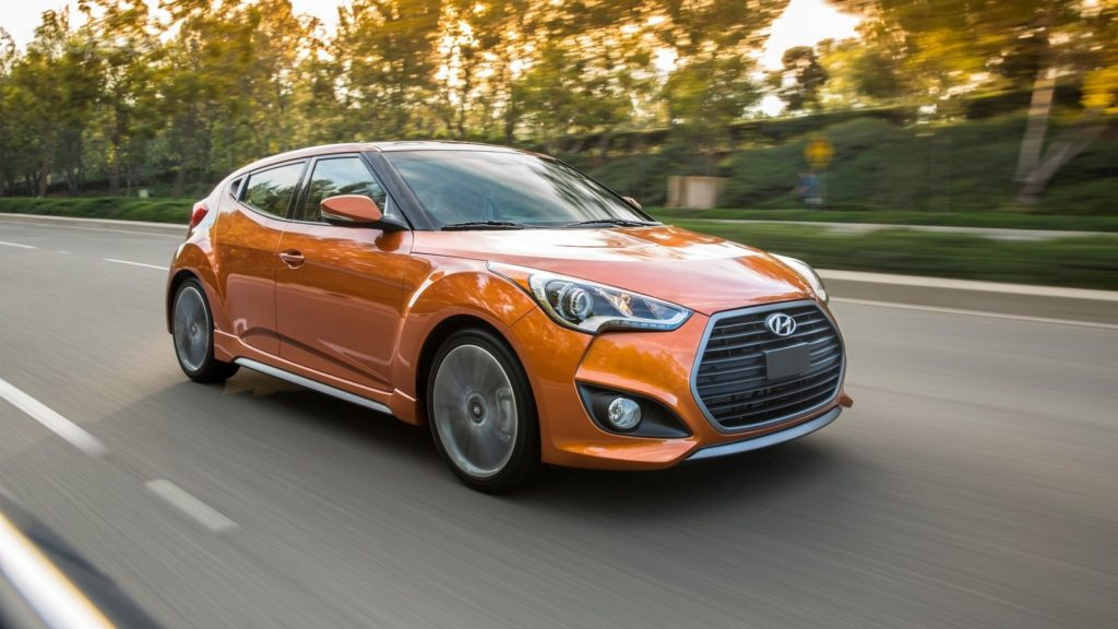 Hyundai Veloster Tuscaloosa & 5 Cool Features of the Hyundai Veloster Youu0027ll Love - Tuscaloosa Hyundai