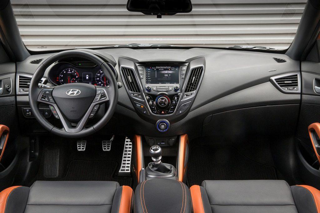 Hyundai Veloster Tuscaloosa
