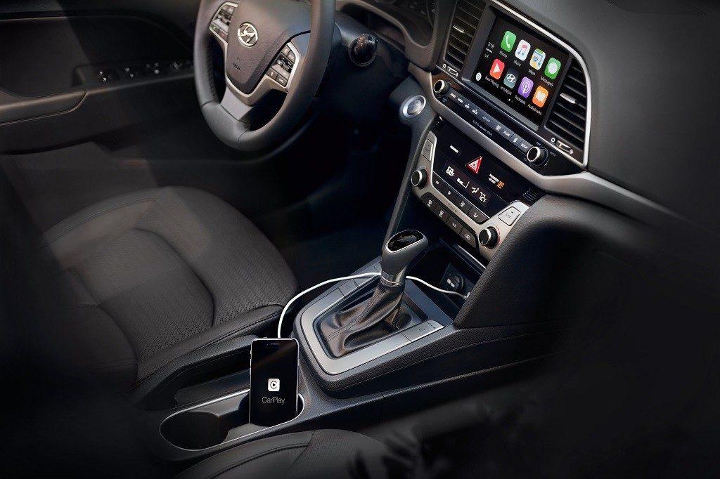 2017 Hyundai Elantra Tuscaloosa
