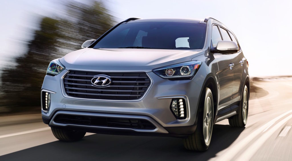 Hyundai Best Family Vehicle Tuscaloosa