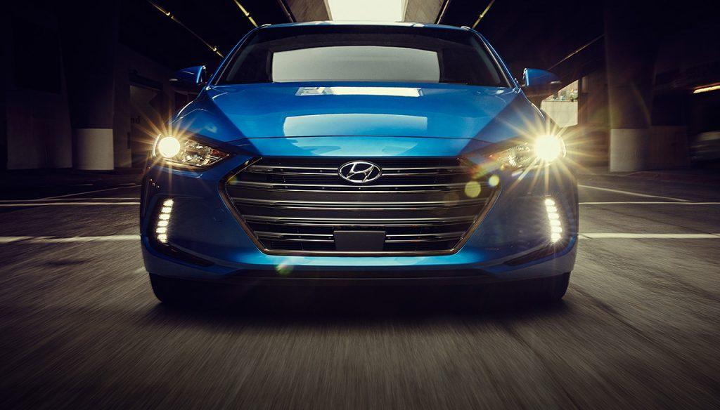 Hyundai Elantra Tuscaloosa