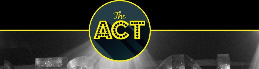ACT Theatre Tuscaloosa