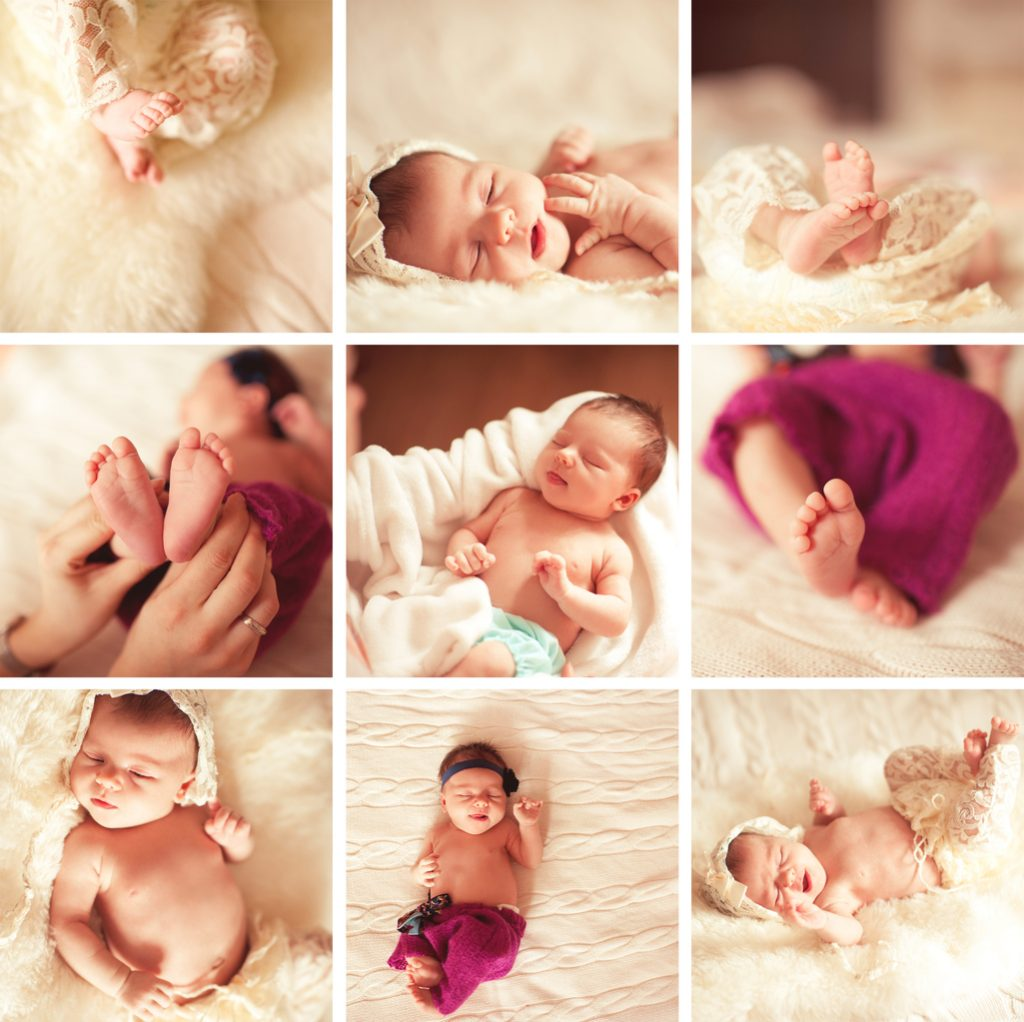 Newborn Photography Tuscaloosa