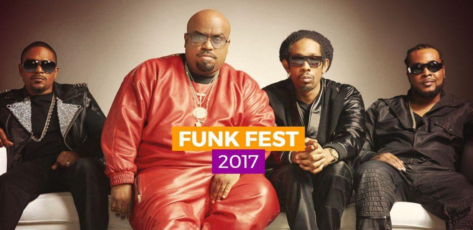 Birmingham Funk Fest