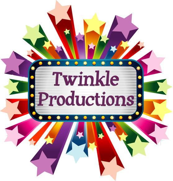 Twinkle Productions Tuscaloosa Parties