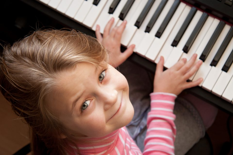 Music Lessons Tuscaloosa