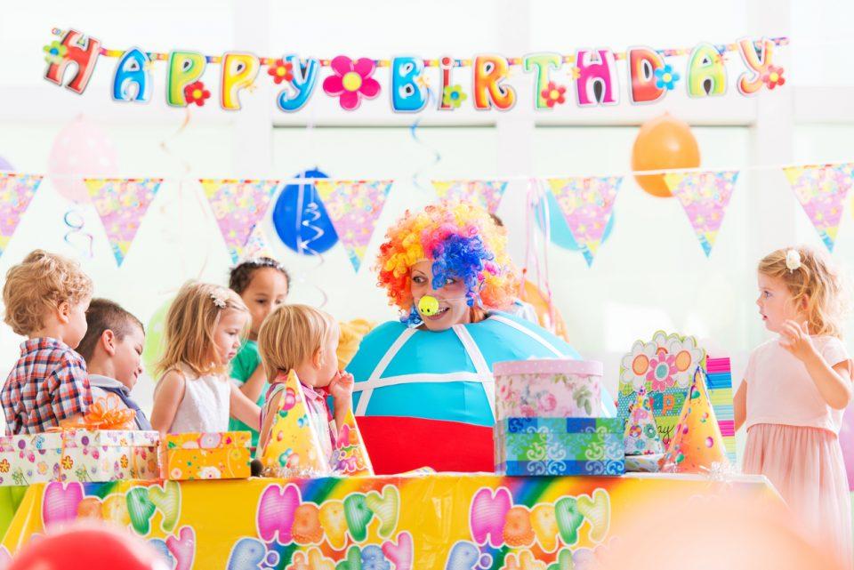 Tuscaloosa Kid Party Entertainment