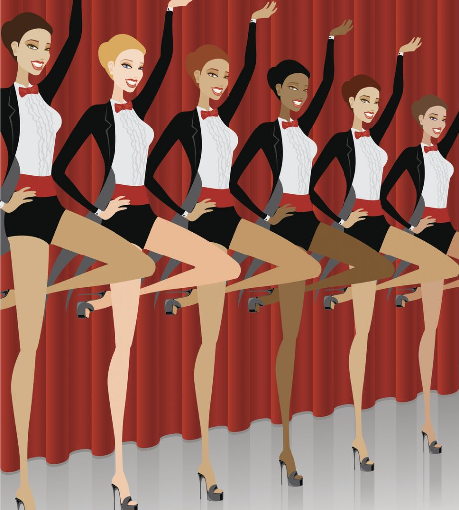 A Chorus Line Tuscaloosa