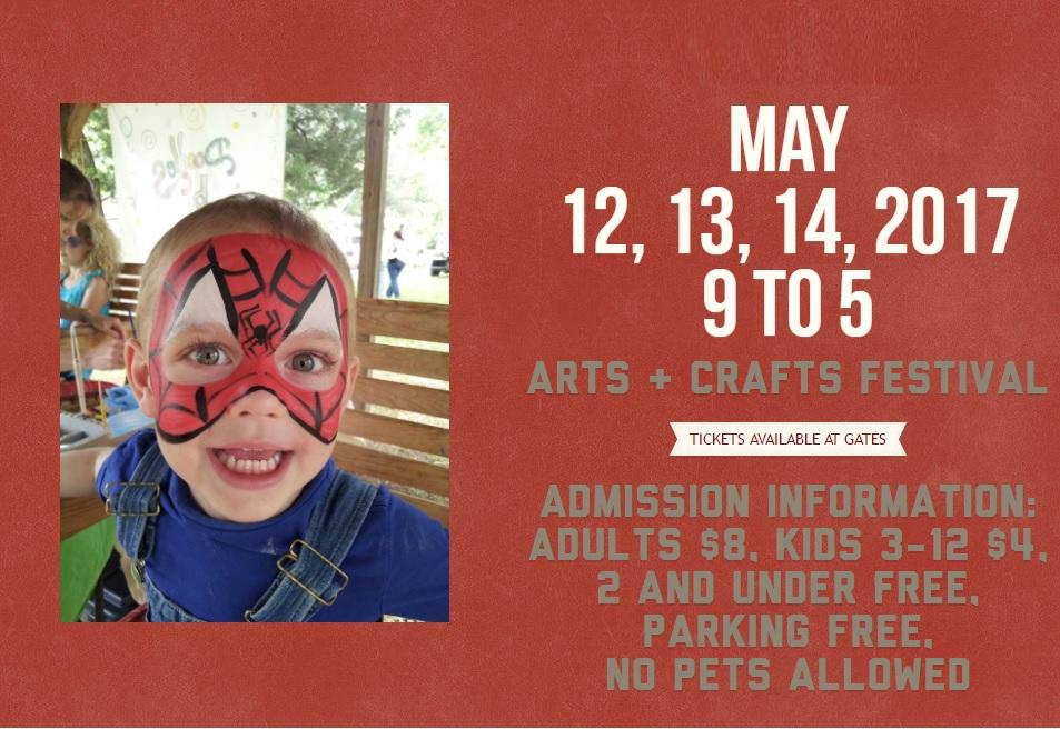 Springville Alabama Spring Festival