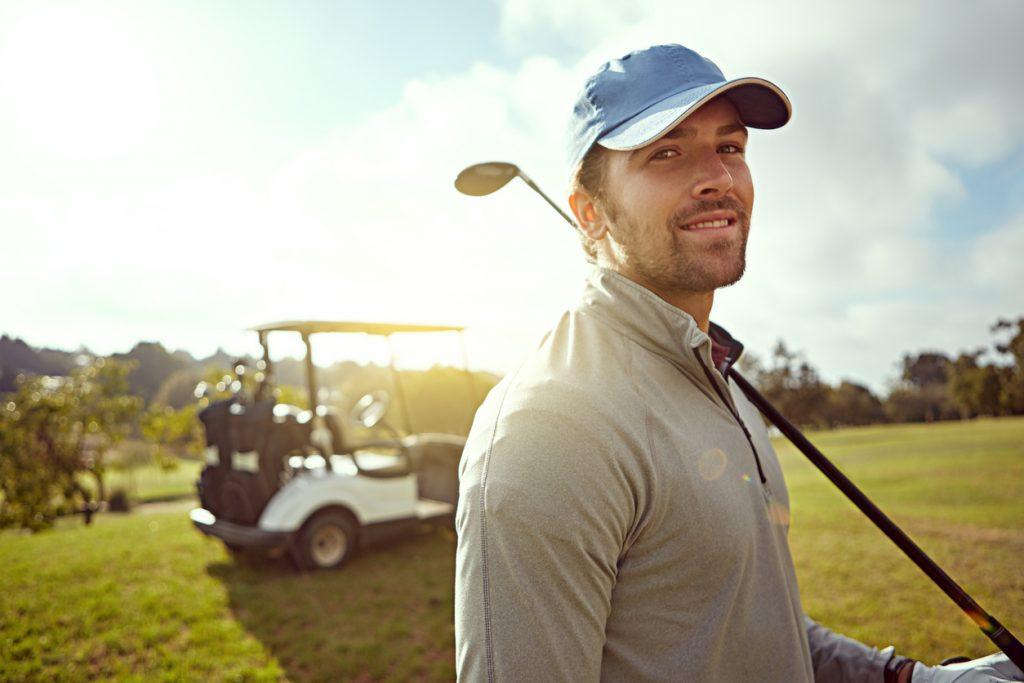 Tuscaloosa AAS Golf Tournament