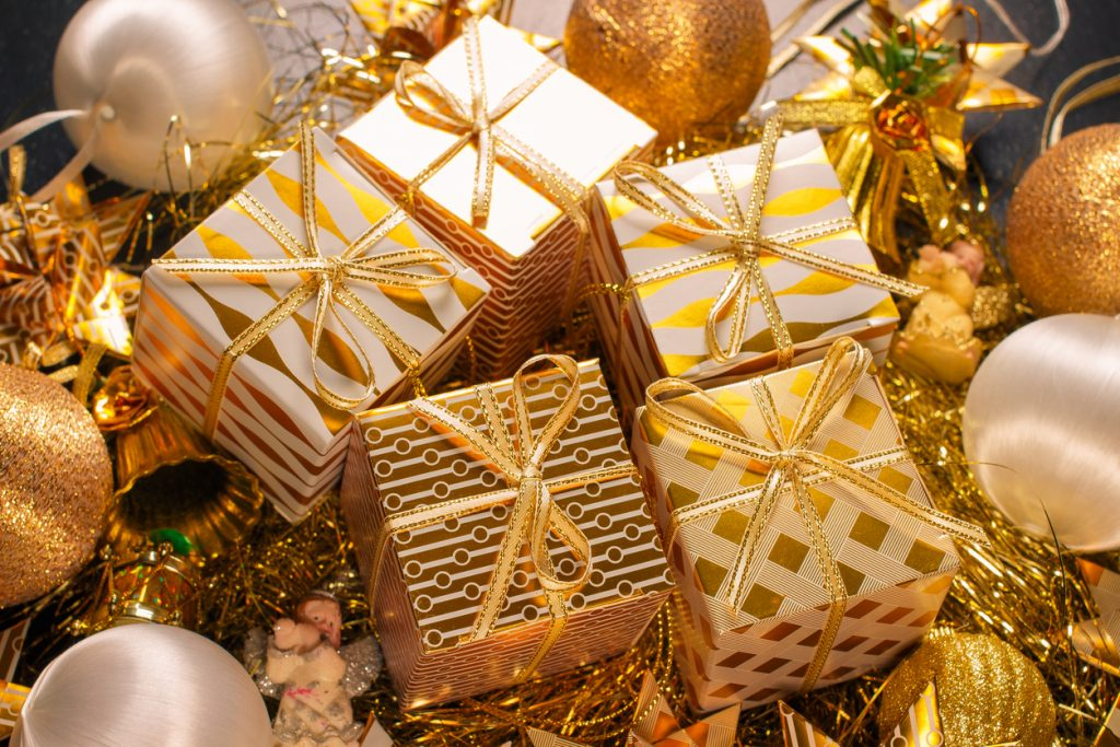 Jolly Jingles Christmas Market