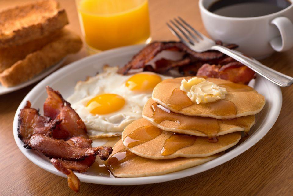 Best Tuscaloosa Breakfast