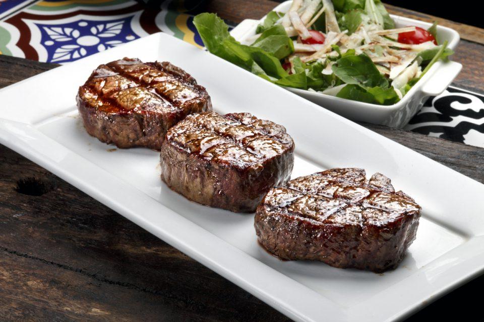 Tuscaloosa steak