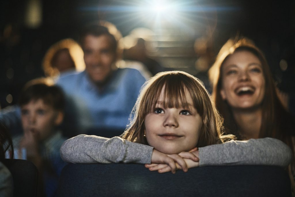 Free Family Summer Movies