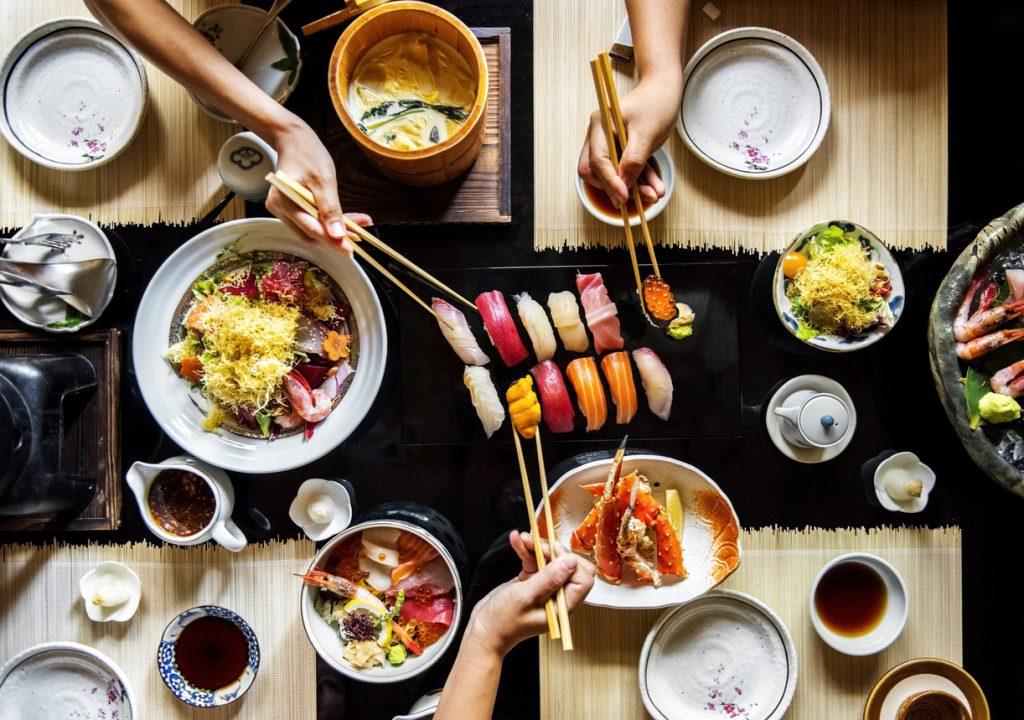Tuscaloosa Sushi