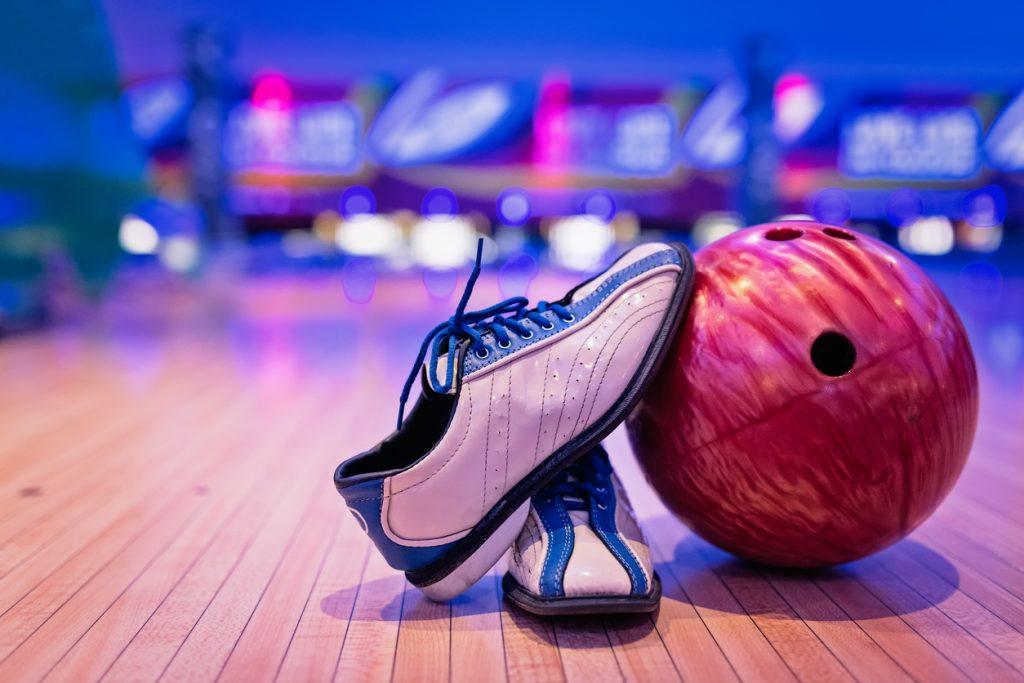 Go Bowling At Bowlero
