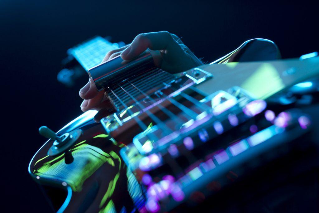9th Annual Johnny Shines Blues Festival