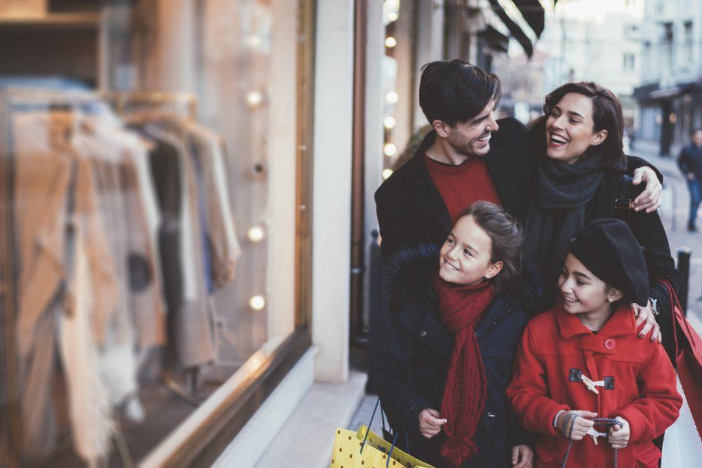 Shop 'til You Drop Bazaar