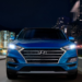 See What The Hyundai Tucson Is All About