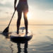 Stand-Up Paddleboard On Lake Nicol With These Tips
